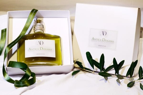 Olio Toscano Extravergine di Oliva - Shop Online, Antica Dogana Oro Verde Certificato Qualità Agro