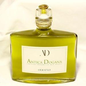 Olio Toscano Extravergine di Oliva - Shop Online, Antica Dogana - Oro Verde