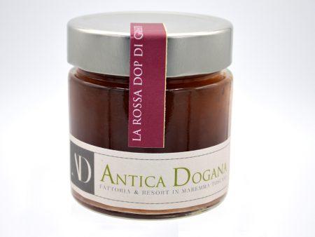 Composta Cipolla Rossa, Prodotti Tipici Toscana, Shop di Antica Dogana