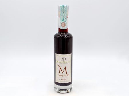 Liquori di Toscana, La Morellina Liquori Tipici Toscani - Antica Dogana