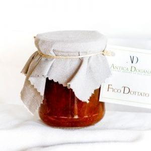 Marmellata di Fichi - Prodotti tipici toscani Fico Dottato