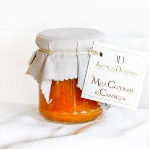 Marmellata di Mele, Vendita online Prodotti tipici toscani, Antica Dogana