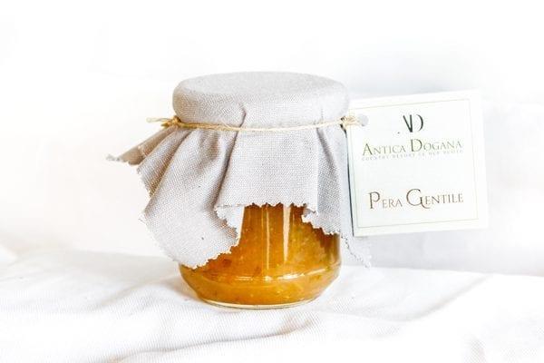 Marmellata di Pere, Prodotti tipici toscani online - Antica Dogana