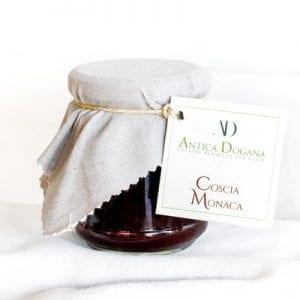 Marmellata di Susine, Vendita online Prodotti tipici - Antica Dogana