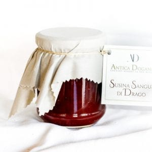 Marmellata di Susina, Sangue di Drago, Shop Online, Prodotti tipici toscani, Antica Dogana
