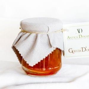 Marmellata Goccia d'oro, Vendita online Prodotti tipici - Antica Dogana