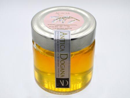 Miele di Acacia - Vendita Miele online e Prodotti di Toscana