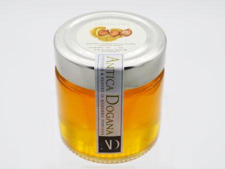 Miele di Castagno Monte Amiata - Prodotti tipici di Toscana di Antica Dogana