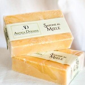 Saponi Naturali Artigianali - Vendita Prodotti Tipici - Antica Dogana Miele e Lavanda
