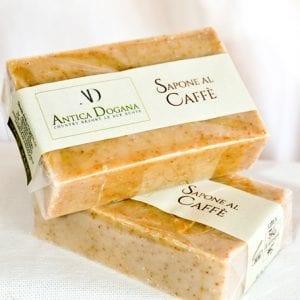 Saponi Artigianali, Vendita Prodotti Tipici Online - Antica Dogana - Caffè e Lavanda