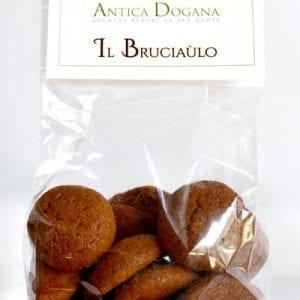 Biscotti Dolci Fatti in casa da comprare online, Bruciaùlo - prodotti toscani alimentari online di antica dogana
