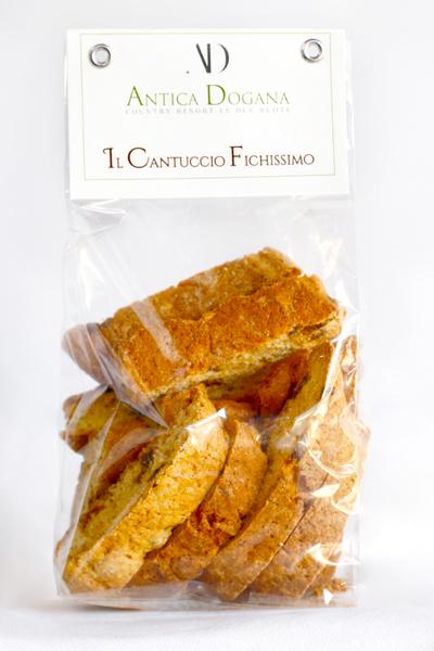 Prodotti Alimentari online - Biscotti e dolci fatti in casa di Antica Dogana da comprare online