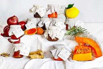 Composta di Frutta, Prodotti Tipici Toscani Shopping On line, Antica Dogana, Maremma