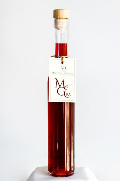 La Mogra infusi prodotti tipici toscani online shop ANTICA DOGANA