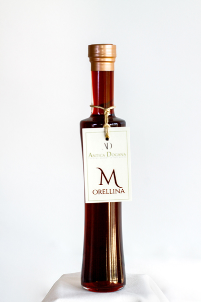 La Morellina, infusi prodotti tipici toscani online shop ANTICA DOGANA