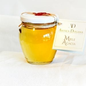Miele Acacia, Vendita Miele Online, Prodotti Toscana Antica Dogana