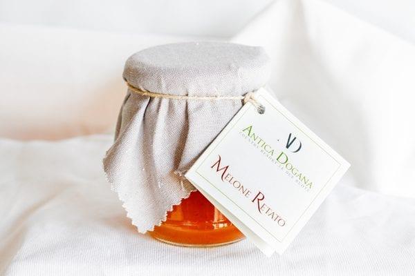 Composta di Frutta di Melone, Online Shop di Prodotti Tipici Toscana