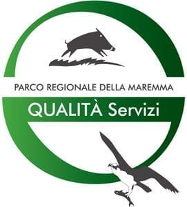 Certificato di Qualità Servizi Country Resort Le Due Ruote Alberese Maremma Toscana