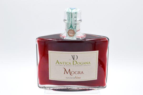 Liquori toscana Vino a grappa - La Mogra Bottiglia da 200