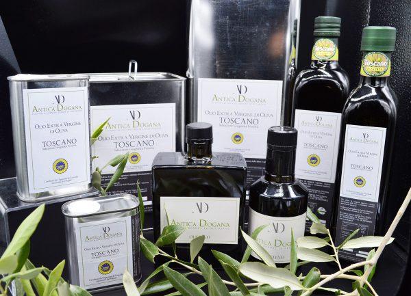 Olio Toscano, Prodotti Tipici Toscani Shopping on line, Antica Dogana