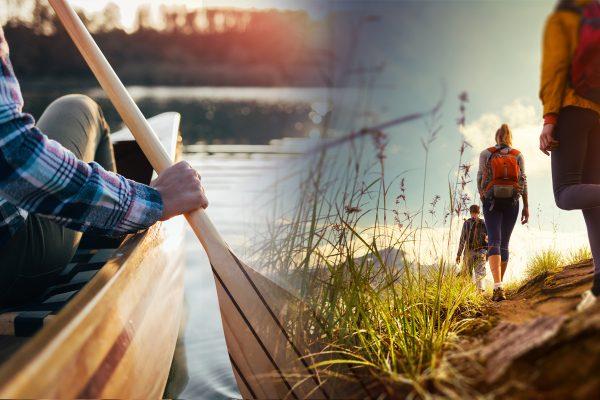 ATTIVITA' SPORTIVE NEL PARCO per due Fuga romantica in maremma - Antica Dogana