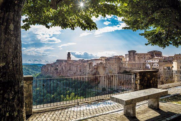 PITIGLIANO - Tre Giorni In Maremma Toscana - Country Resort Le due Ruote