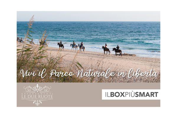 vivi il parco naturale della maremma - Resort Le due Ruote